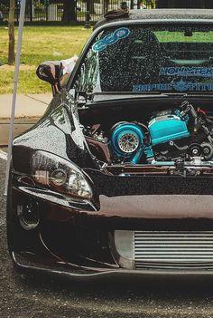 Honda S2000 #s2k #petrolified