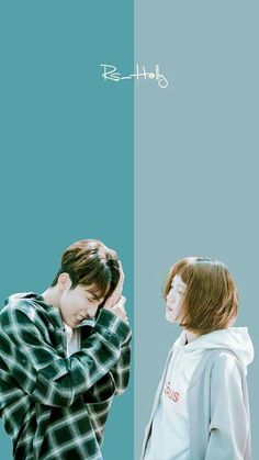 Nam Joo Hyuk x Lee Sung Kyung wallpaper / lockscreen