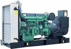 Nowadays diesel generator is widely used in daily life, so everyday we are involved in buying all kinds of diesel generators http://www.long-gen.com/