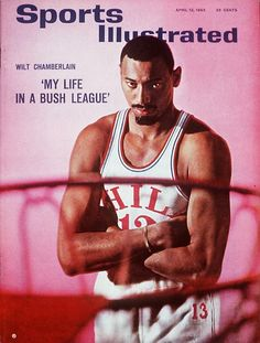 Wilt Chamberlain. The NBA legend was a registered Republican through his adult life. He notably supported Richard Nixon in the 1968 and 1972 presidential elections, an endorsement that sparked a feud with then-teammate Kareem Abdul-Jabbar, a member of the Nation of Islam.