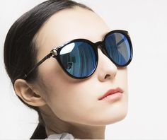 e45fe3ebb9414 2016 New Fashion Polarized Sunglasses Women Brand Designer Polarizing Sun  Glasses For Women Driving Oculos Sunnear Online with  6.08 Piece on  Linwei156 s ...