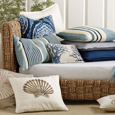 Sorrento Daybed | Williams-Sonoma