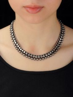 Wonderful Black Gold Jewelry For Beautiful Pieces Ideas. Breathtaking Black Gold Jewelry For Beautiful Pieces Ideas. Bold Necklace, Silver Necklaces, Jewelry Necklaces, Pendant Necklace, Silver Rings, Jewelry Sites, Emerald Necklace, Silver Pendants, Necklace Chain