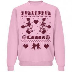 Ugly Christmas Sweaters, Ready to Customize - Page 5 Cheer Stuff, Sweater Design, Ugly Christmas Sweater, Graphic Sweatshirt, T Shirt, Sweatshirts, Shopping, Fashion, Supreme T Shirt