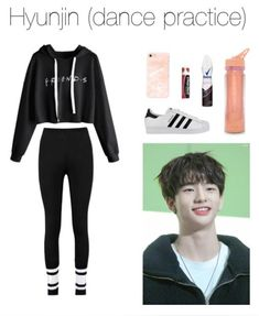Kpop Outfits Kpop Outfits,StrayKids Hyunjin dance practice Thank you for the request ❤️ Related posts:Napapijri Kapuzen-Sweater Herren, Baumwolle, grün Napapijri - hip hop styleCasual Jazz Hip Hop Dance Sneaker - hip hop styleNike. Korean Outfits Kpop, Korean Fashion Kpop Inspired Outfits, Bts Inspired Outfits, Kpop Fashion Outfits, Cute Lazy Outfits, Cute Swag Outfits, Pretty Outfits, Casual Outfits, Hip Hop Dance Outfits