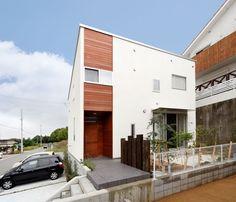 窓の向こうに窓・間取り(兵庫県神戸市) | 注文住宅なら建築設計事務所 フリーダムアーキテクツデザイン