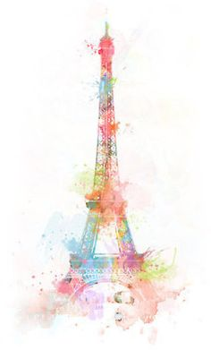 Eiffel Tower tattoo? Is this possible?