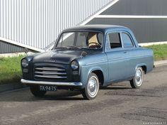 Ford Anglia 1956