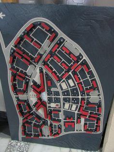 Şehircilik Architecture Design, Factory Architecture, Architecture Concept Diagram, Site Plan Design, Urban Design Plan, Urban Park, Urban City, Pool Drawing, Conceptual Sketches