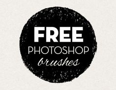 "Check out this @Behance project: ""Free Photoshop brushes"" https://www.behance.net/gallery/11810259/Free-Photoshop-brushes"