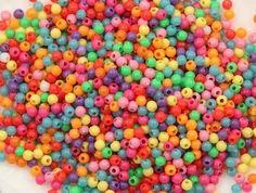 26/07/2016 - Tiger Shop, Salisbury, Tiny Plastic Beads = £2.00 === £240.25