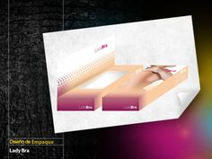 Diseño de Empaque LadyBra