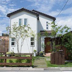 新築外構 | プロジェクトカテゴリー | 長野市ガーデン&エクステリア|株式会社ガーデンファクトリー