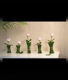 Flower Crafts, Diy Flowers, Flower Art, Paper Flowers, Deco Floral, Arte Floral, Creative Flower Arrangements, Floral Arrangements, Diy Wedding Decorations