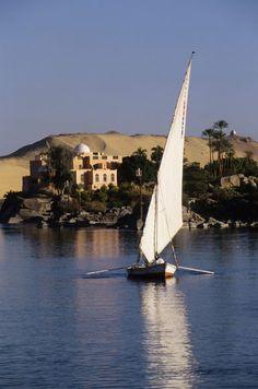El Nil