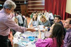 #EvolutivConsultants #Conference #BusinessSimulations
