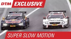 Super Slow Motion Highlights - DTM Spielberg 2015 // Enjoy our super slow motion highlights from the racing weekend in Spielberg!  Viel Spaß mit den Super Slow Motion-Highlights vom Rennwochenende in Spielberg!