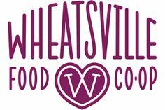 Wheatsville Food Co-op!