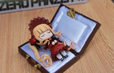 Shinku/Rozen Maiden figure Nendoroid! Ordinabile da qui--> http://www.kijiji.it/annunci/collezionismo-e-fai-da-te/roma-annunci-roma/rozen-maiden-nendoroid-action-figure-manga-japan-cosplay/72376222
