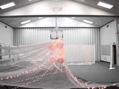 Design Elite Weddings Cultral Hall