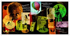 dave mckean graphic novels - Google Search