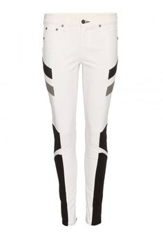 "Rag & Bone Halifax Legging Skinny Jeans, $392;  target=""new"">matchesfashion.com   - ELLE.com"