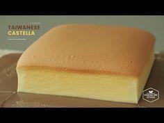 Baking Recipes, Cookie Recipes, Dessert Recipes, Castella Cake Recipe, Bebidas Detox, Asian Cake, Brie Bites, Sponge Cake Recipes, Cheesecake Bites