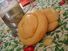 Choreg: Armenian Easter Bread