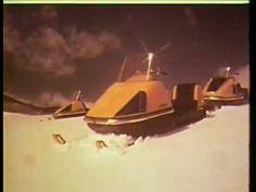 Ancienne publicité Ski-Doo : Chez nous c'est Ski-Doo - YouTube
