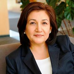 60 Engineering Leaders To Watch: The Next FORTUNE 500 CTOs - Silvia Ahmed, Veritas Vice President of Engineering - Girl Geek X - Connecting Women in Tech For Over A Decade!