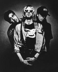 Nirvana - Anton Corbijn