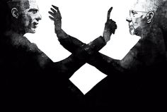 Greek Debt Crisis: Varoufakis, Schäuble War Over Europe's Future - Bloomberg