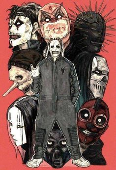 s. Rock Y Metal, Nu Metal, Gothic Metal, System Of A Down, Metal Bands, Rock Bands, Slipknot Corey Taylor, Sargento, Emo Wallpaper