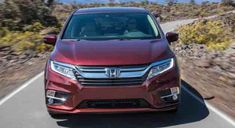 2020 Honda Odyssey Colors Car Us Release Honda Odyssey Honda Honda Accord Sport