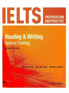 Ielts preparation and practice 2e general