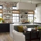 Faded Brick - Bella Casa Design