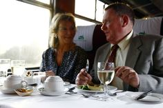 Give your next event an edge of luxury and charm with a journey on The Cathedrals Express steam train Party Catering, Cathedrals, Journey, Events, Train, Luxury, Party Buffet, Cathedral, The Journey