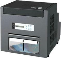 Printer, Shinko Chc-s1245, 30sec Per by ...