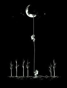 Rapel lunar