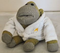 Knitting Pattern For Pg Tips Monkey : 1000+ images about Collectables on Pinterest Water jugs, Whisky and Scotch