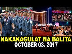 NAKAKAGULAT NA BALITA NGAYON! OCTOBER 3, 2017! LAS VEGAS BATO DELA ROSA Philippines, Las Vegas, October, Concert, Last Vegas, Concerts