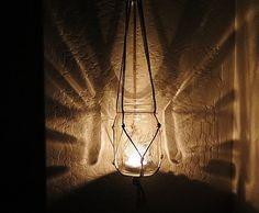 Outdoor Hanging Lanterns Hanging Mason Jar by MyHeartByHand