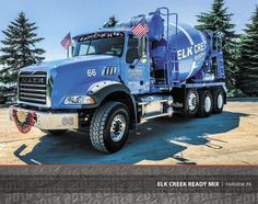 Con-Tech Mixers outperform & outwork any concrete truck manufacturer in the area. See how our high-quality concrete mixers & parts keep your fleet running! Mack Trucks, Big Trucks, Types Of Concrete, Oil Platform, Mixer Truck, Oil Tanker, Concrete Mixers, Heavy Machinery, Vintage Trucks