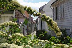 Stavanger old house | Flickr - Photo Sharing! Old Stavanger