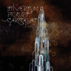I love their album covers!!!!  And the actual band  silversun pickups album cover - Google Search