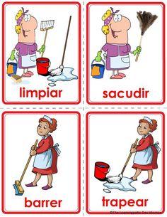 abc practica carteles y actividades en inglas y espaa±ol dos