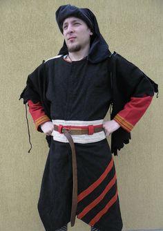 LARP costume