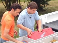 How to Install a Truck Bed Storage System Build A Murphy Bed, Best Murphy Bed, Murphy Bed Plans, Truck Bed Storage, Tool Storage, Diy Storage, Storage Ideas, Storage Systems, Storage Cart
