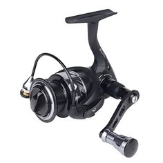 RUNCL Spinning Reel GRIMⅠ, Fishing Reel with Left/Right Interchangeable Collapsible Handle 5.1:1/5.2:1/5.5:1 Gear Ratio 10+1 Ball Bearings for Freshwater Saltwater Boat Fishing 2000-6000 Series(Black)  https://fishingrodsreelsandgear.com/product/runcl-spinning-reel-grim%e2%85%a0-fishing-reel-with-left-right-interchangeable-collapsible-handle-5-11-5-21-5-51-gear-ratio-101-ball-bearings-for-freshwater-saltwater-boat-fishing-2000-6000-serie/  Made of high strength engineering