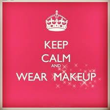 #beauty #quote #makeup